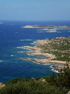 Nationalpark La Maddalena-Archipel