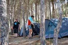 Campingurlaub auf Sardinien