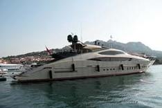 VIP-Urlaub auf Sardinien