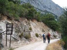 Wanderurlaub auf Sardinien